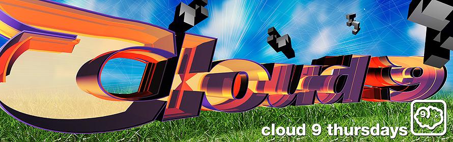Cloud 9 Thursdays
