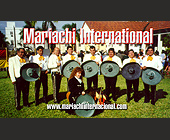 Mariachi International Band - tagged with luis