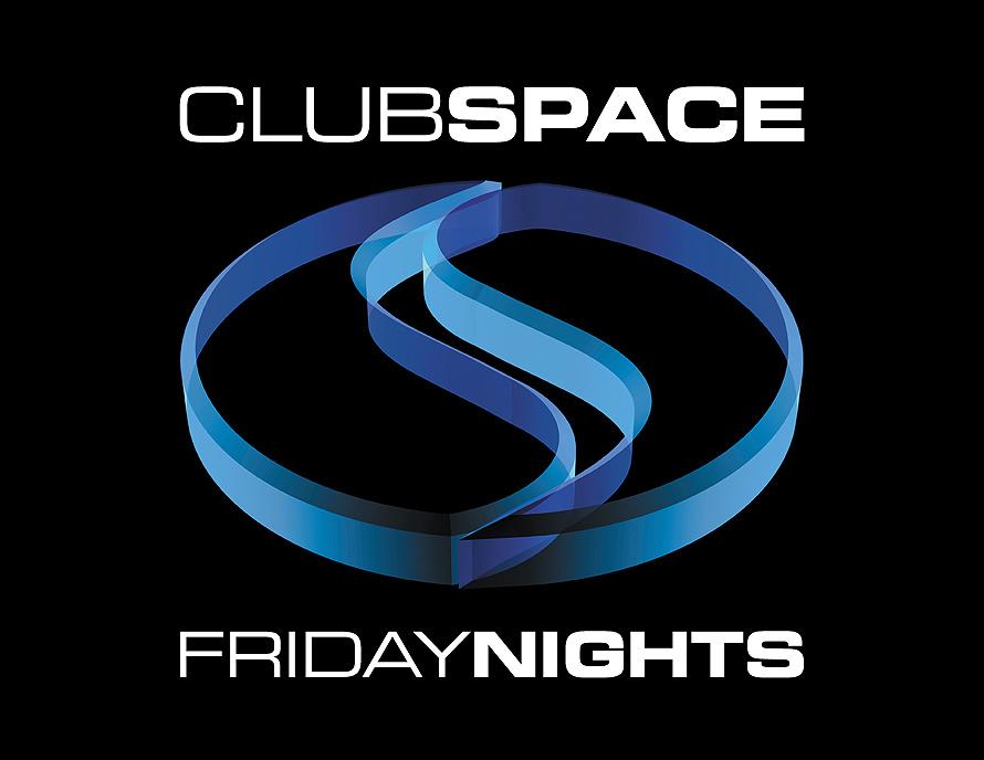 Club Space Friday Nights