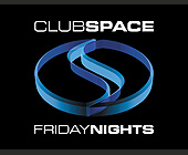 Club Space Friday Nights - tagged with radamas