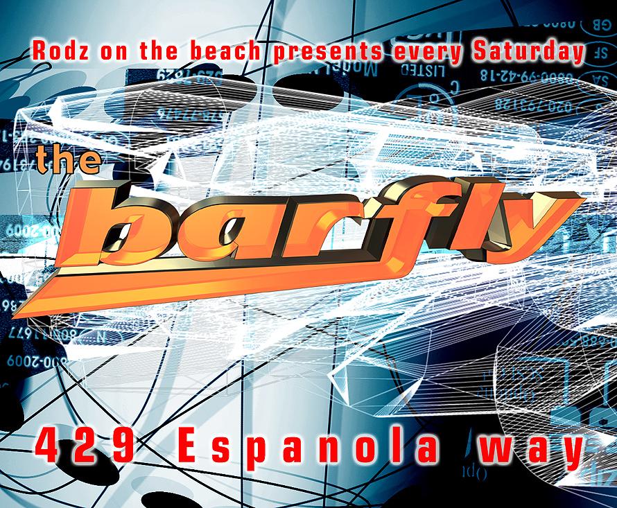 The Barfly Miami Beach
