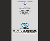 Transmission at Club Space - tagged with upcoming events