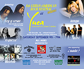 Yuca 1st Annual Cuban American Rock - Bars Lounges