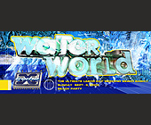 Water World at Cafe La Roye - Nightclub