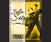 Salsa Saturdays at Club 609 - tagged with table reservations