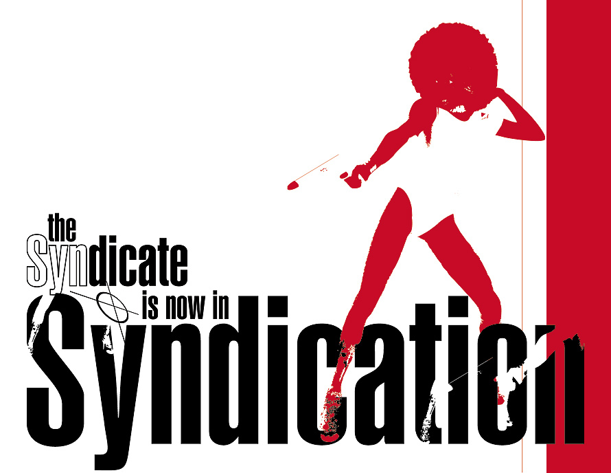 Syndication at Cloud 9