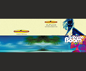 Bahama Boom Beach Club - Bahama Boom Beach Club Graphic Designs