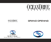 Club Space Ocean Drive Magazine - tagged with information