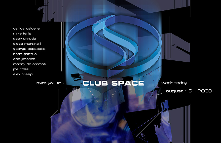 August Lineup for Club Space in Downtown Miami