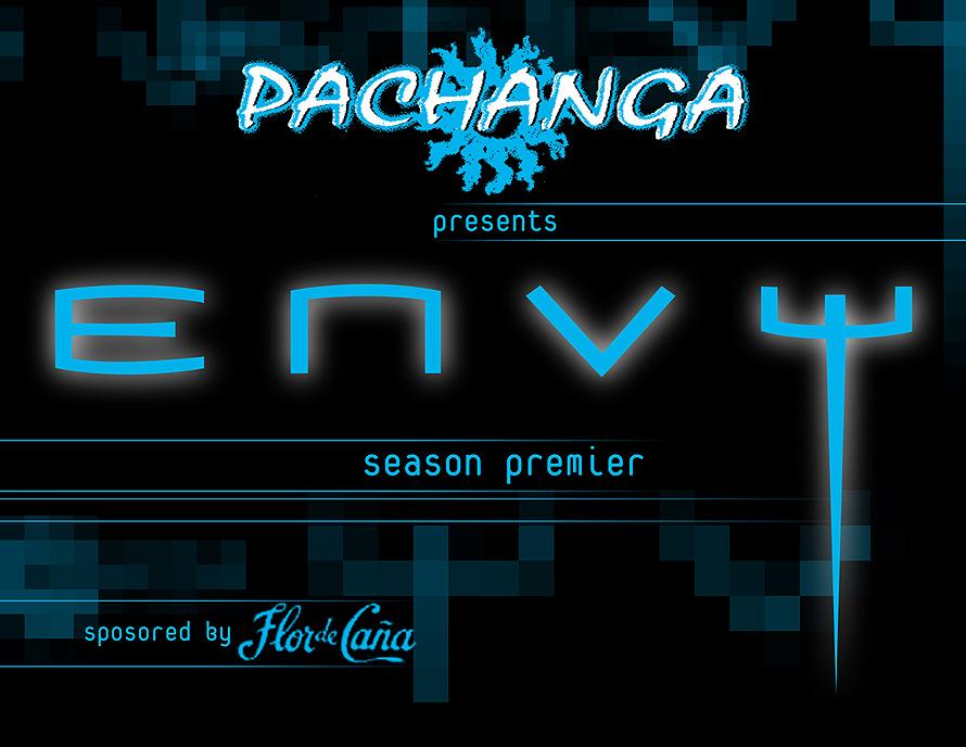 Envy Nightclub Season Premier