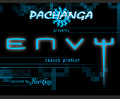Envy Nightclub Season Premier - tagged with 18 to enter