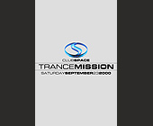 Club Space Trance Mission with Oscar G - tagged with dj edgar v