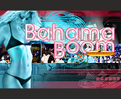 Bahama Boom Beach Club Guide - Bahama Boom Beach Club Graphic Designs