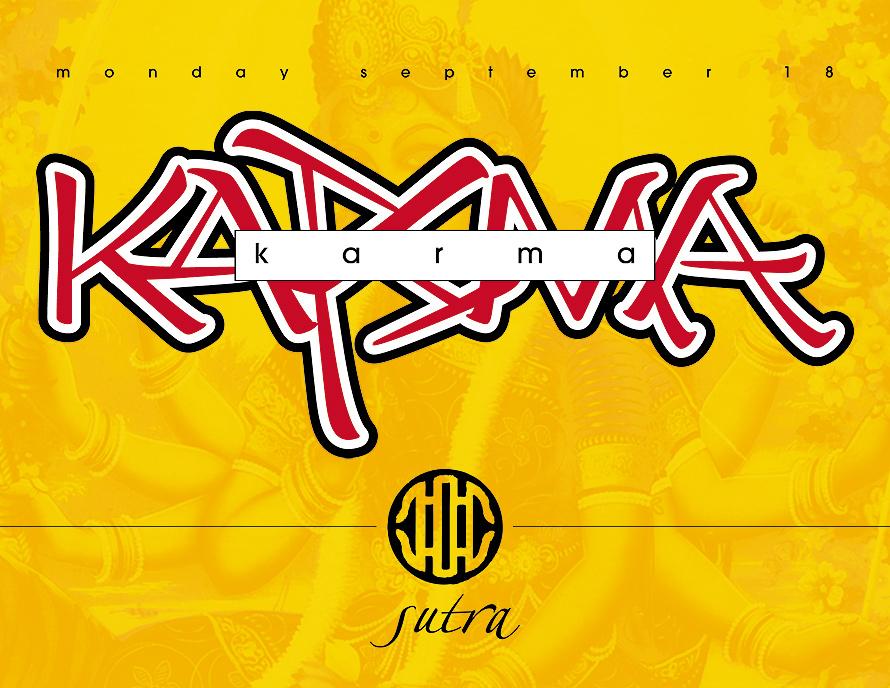 DJ Rad at Karma