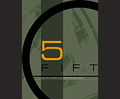 5 Fifty Wednesdays at the Penthouse Level - created September 2000