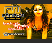 Rap Network Launch Party at Crobar in Miami Beach - tagged with dj ruckus