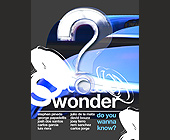 Wonder at Club 609 - Bars Lounges
