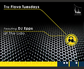 Tru Flava Tuesdays at The Lido - created September 26, 2000