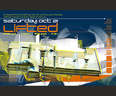 Saturday at Lifted - tagged with dj percy