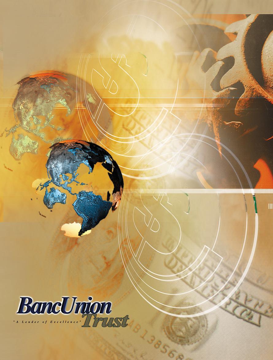 Banc Union Trust