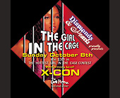 The Girl in the Cage Event at The Chili Pepper - created September 2000