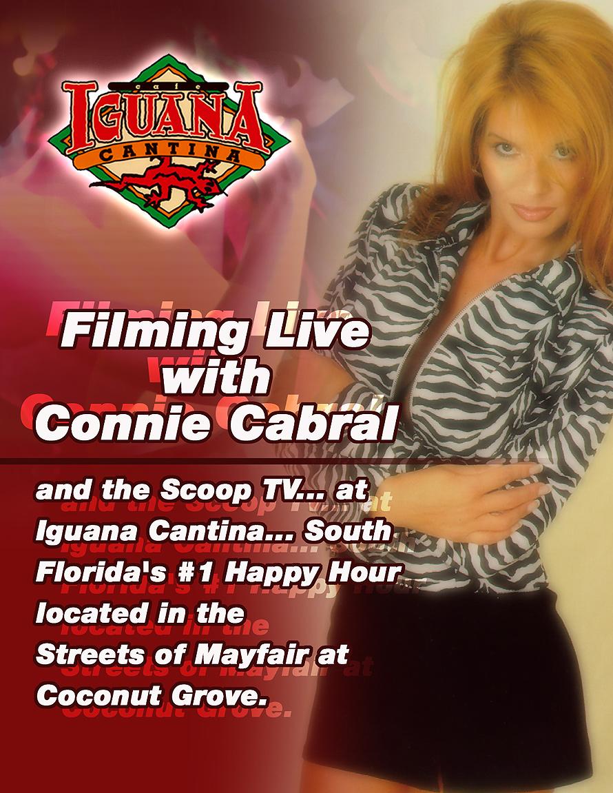 Cafe Iguana Cantina with Scoop TV
