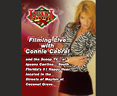 Cafe Iguana Cantina with Scoop TV - created September 28, 2000