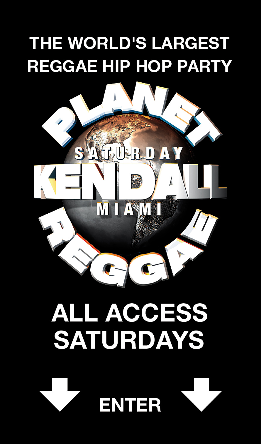 Planet Reggae Complimentary Pass at Rascals