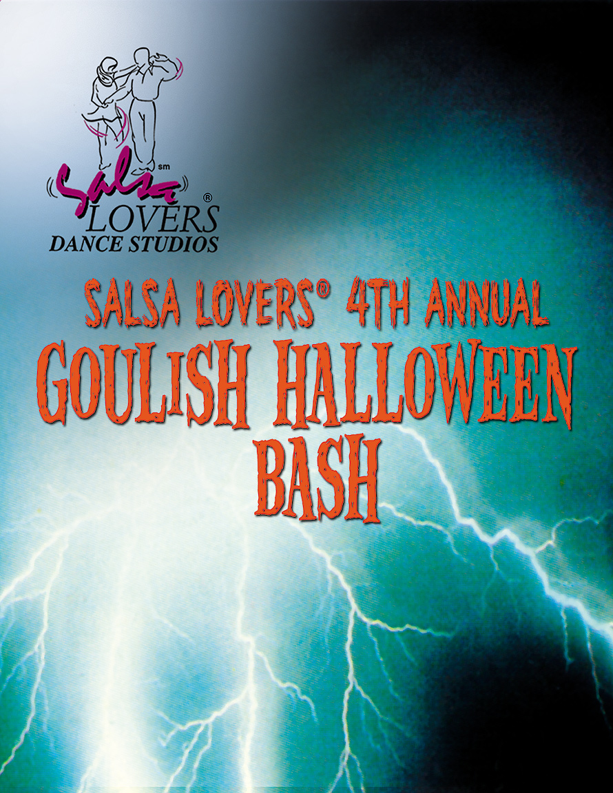 Salsa Lovers Dance Studio