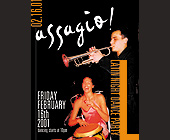 Latin Night at Assagio - created January 16, 2001