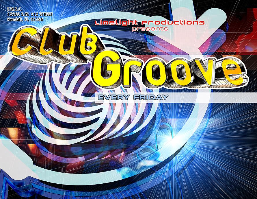 Club Groove at Thunder Wheels