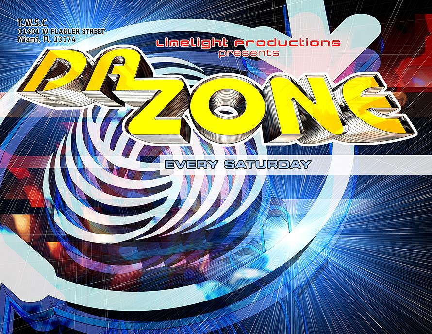 Da Zone at Thunder Wheels