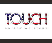 Touch United We Stand - Touch Modern Influenced Grill Graphic Designs