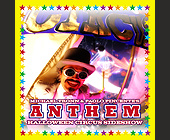 Anthem Halloween Circus at Crobar - Nightclub
