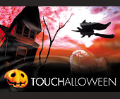 Halloween at Touch Miami Beach - 1330x1862 graphic design