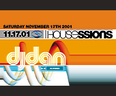 House Sessions at Club Space - tagged with radamas