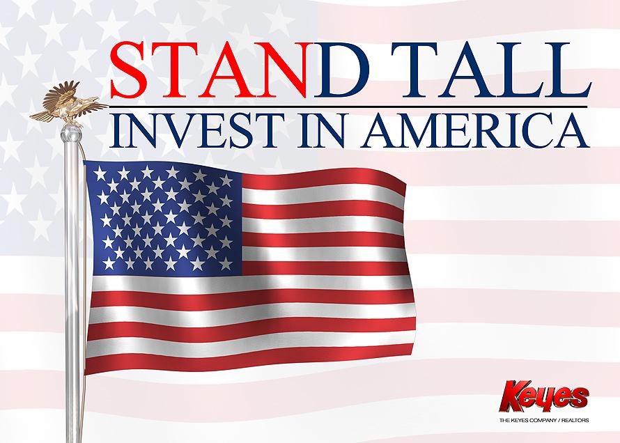 Invest in America Keyes Company Realtor