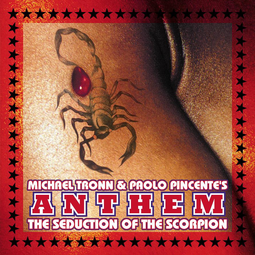 The Seduction of the Scorpion at Crobar