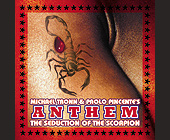 The Seduction of the Scorpion at Crobar - created October 26, 2001