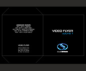 Club Space Video Flyer Volume 1 - tagged with nov