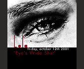 Eyes Wide Shut Premier at Lola Bar and Lounge - tagged with 305.695.8699