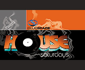 House Saturdays at Club Space - Nightclub