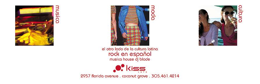 Estereotipos En Kiss