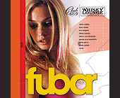 Fubar at Club 609 - 1375x1375 graphic design