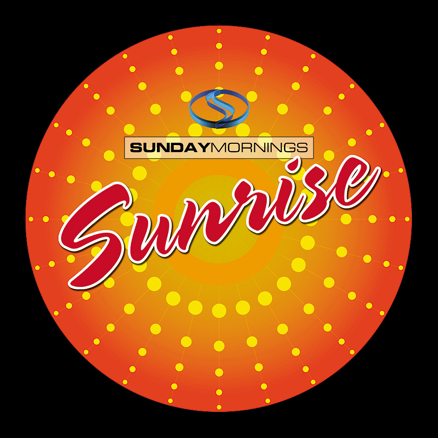 Sunday Mornings Sunrise Event at Club Space