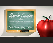 Martha Fuentes Tutor Specializing in Math & Literature - Education