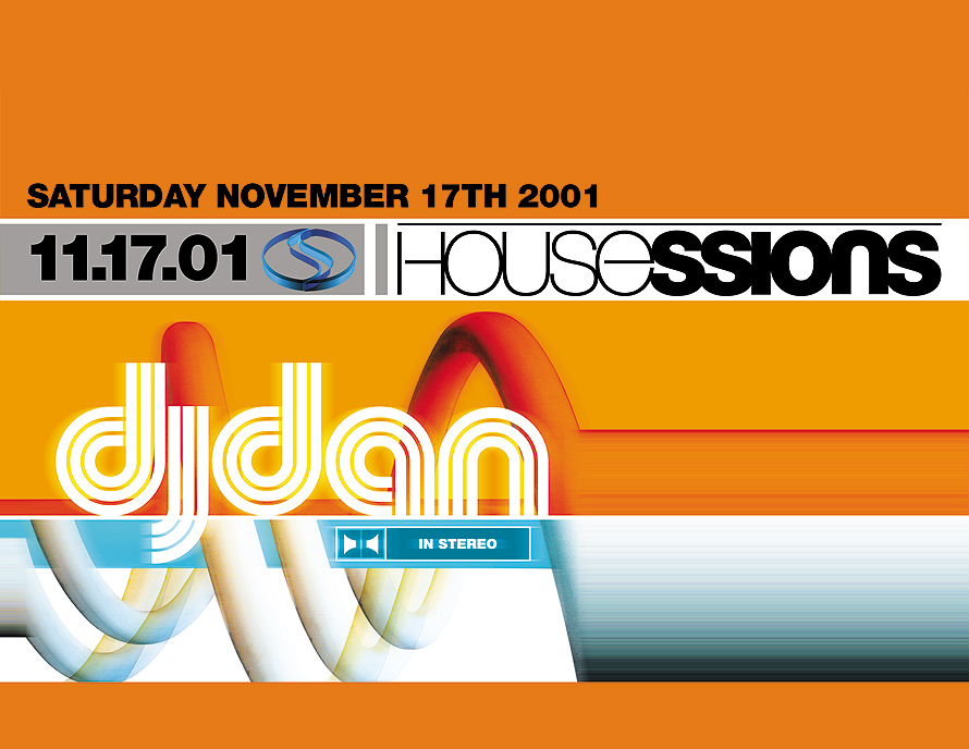 House Sessions at Club Space