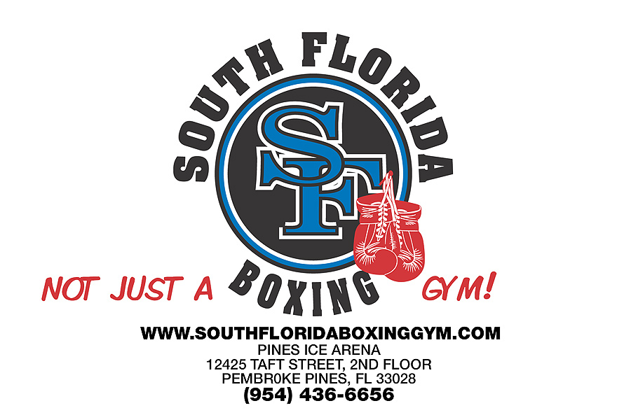 South Florida Boxing Gym