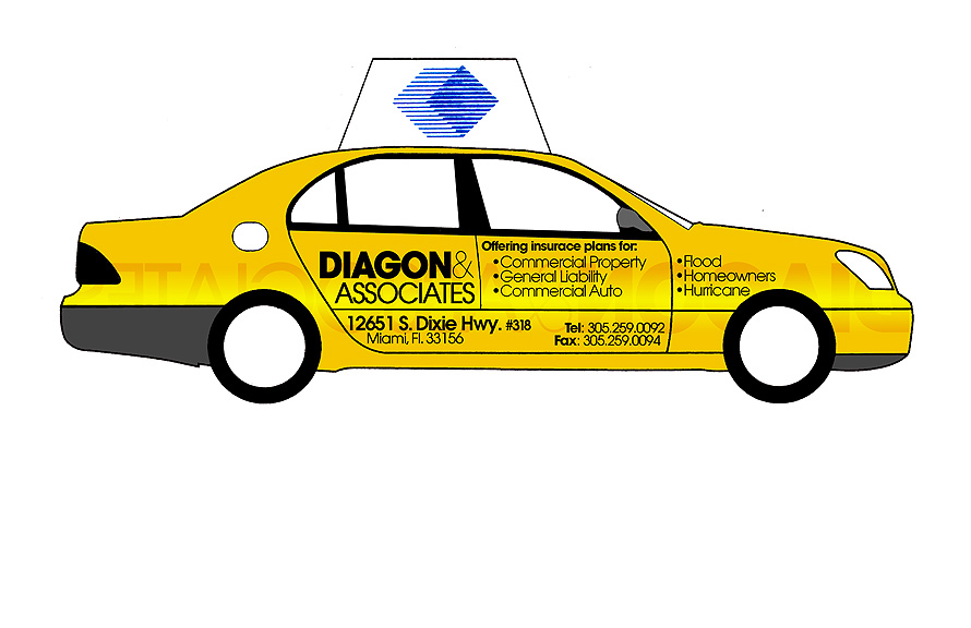 Diagon and Associates Auto Quotes