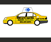 Diagon and Associates Auto Quotes - created 2001